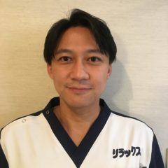 徳山 翔太
